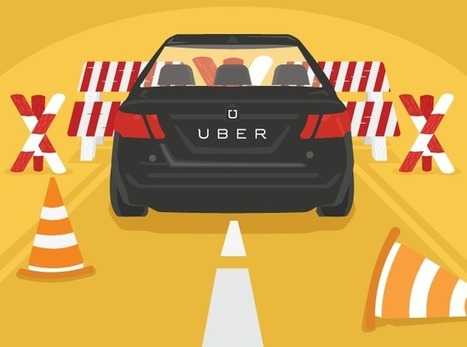 7 of the biggest roadblocks #Uber has hit in #Asia so far this year | ALBERTO CORRERA - QUADRI E DIRIGENTI TURISMO IN ITALIA | Scoop.it