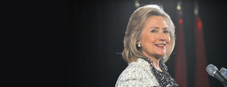 The world is a better place because Hillary Clinton was secretary of state. Here's why.   Mahilena's Debunking Conservatism and Libertarianism   Scoop.it