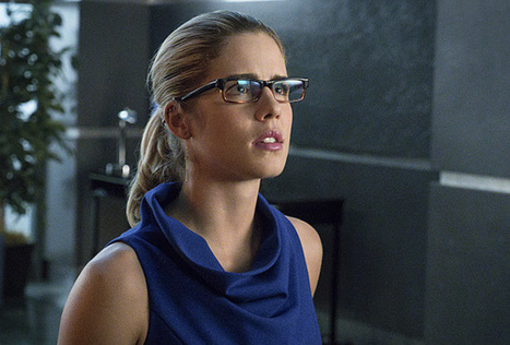 Arrow Boss Shares the Story Behind Big Reveal, Previews the Reactions to Come: 'Felicity Is Really Conflicted' | ARROWTV | Scoop.it