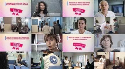 Droits des usagers de la santé : 5 projets emblématiques récompensés | Avocat Grenoble - Responsabilité médicale et Préjudice corporel | Scoop.it
