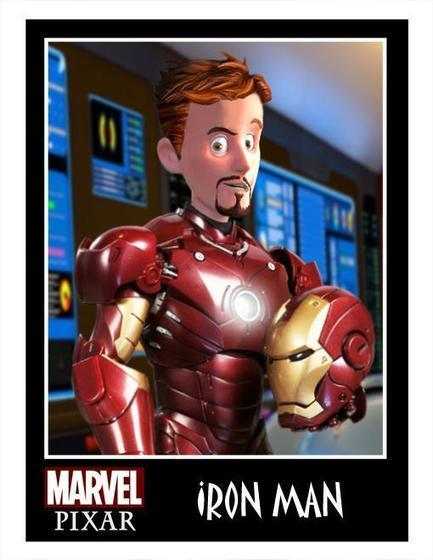 Disney Animation's John Lasseter On Marvel's BIG HERO 6 And Possible STAR WARS Features | Cartoons for Kids | Scoop.it