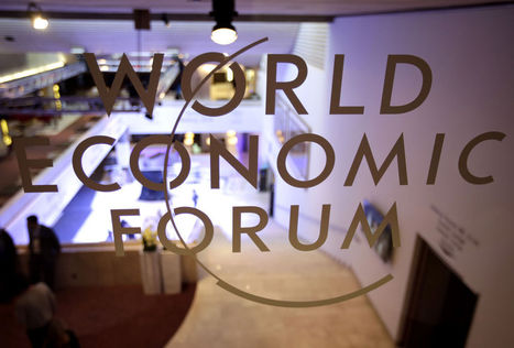 At Davos, Rising Stress Spurs Goldie Hawn Meditation Talk - Bloomberg   Mindfulness, Meditation and Yoga   Scoop.it