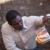 Nelson Mandela, une vie au cinéma | Histoire geo Terminale (programmes 2012) | Scoop.it