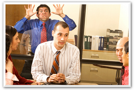 10 ways meetings are dumbing us down | Events and Conferences | Scoop.it