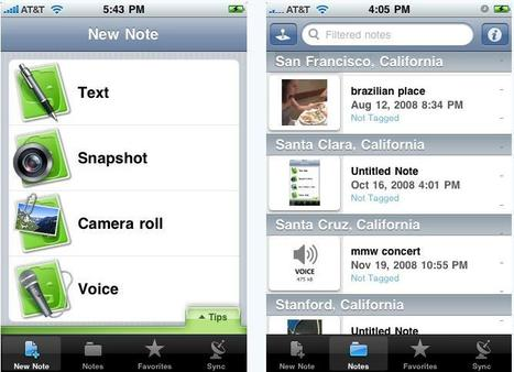 "100 Best iPhone Apps Ever | ""latest technology news"" 