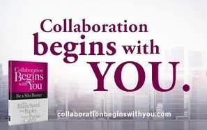5 Steps to Creating a Truly Collaborative Work Environment | Art of Hosting | Scoop.it