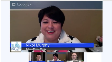 Why Google Plus Hangouts on Air are the Next Big Opportunity | Curation, Social Business and Beyond | Scoop.it
