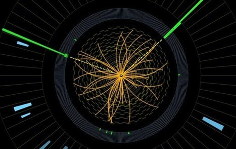 'God Particle':  We've just seen the light | jewcrew weekly | Scoop.it