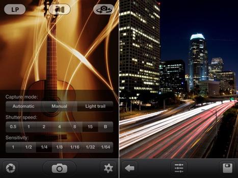 Slow Shutter Cam App Review | akram7710 | Scoop.it