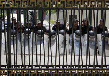 Egypte : «Une bataille de tranchées entre l'armée et les Frères musulmans» | Égypt-actus | Scoop.it