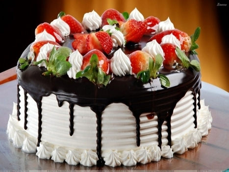 The most popular cake decorating supplies | Amazing Websites | Scoop.it