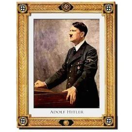 Deutschland und die Ostmark: The Enigma of Hitler - Léon Degrelle | REXISME | Scoop.it