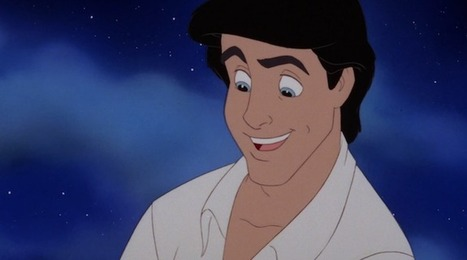 8 Perfect Smiles That Made You Fall in Love | Oh My Disney | Smiles | Scoop.it
