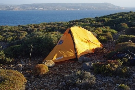 A Week of Camping Can Turn You Into a Morning Person | HealingAndTheMind | Scoop.it