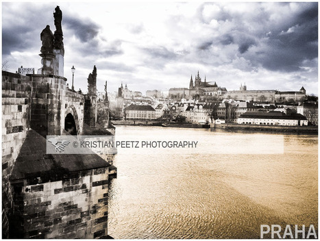 Latin-Point Photography By Kristian Peetz: Prague | All things about Photography | Scoop.it