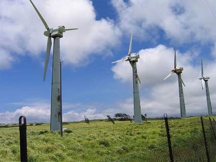 Why 2012 hasn't been such a bad year for cleantech | EEDSP | Scoop.it