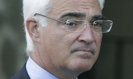 Independent Scotland would struggle on world stage, says Alistair Darling | Unionist Shenanigans | Scoop.it