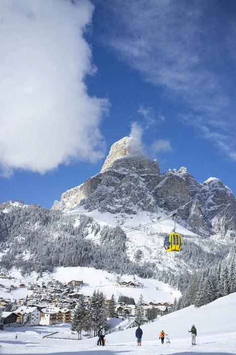 Slip away to Italy's best kept secret Alta Badia   Italia Mia   Scoop.it