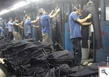 Secret denim sandblasting continues in China | Materials & Production News | Ethical Fashion | Scoop.it