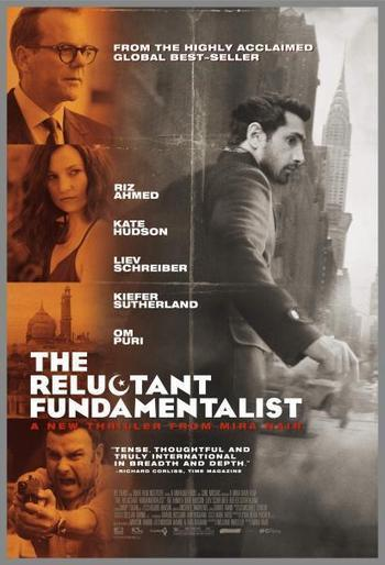The Reluctant Fundamentalist (2013) | Hollywood Movies List | Scoop.it