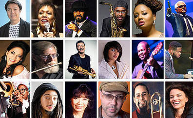 Artists and Special Guests in Osaka | United Nations Educational, Scientific and Cultural Organization | Jazz Plus | Scoop.it