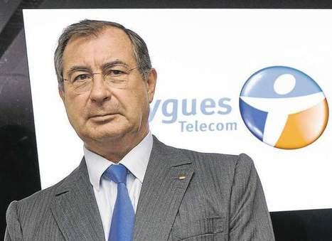 Bouygues lance une surenchère pour rafler SFR | Innovations, telecommunications, breakthrough | Scoop.it