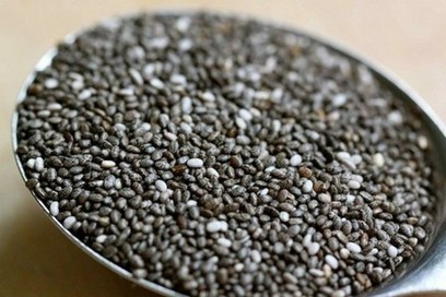 Chia and quinoa lead the field - by miles - when it comes to product launches with ancient grains and seeds, says Datamonitor | Food History & New Markets | Scoop.it