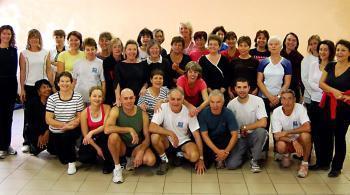 Les bienfaits de la gym senior - LaDépêche.fr | Seniors | Scoop.it