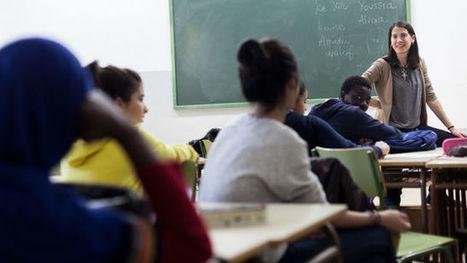 Los alumnos de familias con estudios básicos tienen cinco veces más posibilidades de dejar pronto la escuela | Educación | Scoop.it