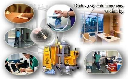 Vệ sinh công nghiệp Nghề của tương lai - Vệ sinh công nghiệp | Dịch vụ vệ sinh công nghiệp,Vệ sinh theo giờ ,cung cấp tạp vụ,... | Scoop.it