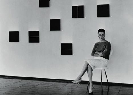 Lygia Clark: 'interativa' e transversal | transversais.org - arte, cultura e política | Scoop.it