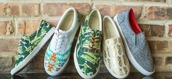 Adidas aurait investi dans Bucketfeet   Beauté et mode   Scoop.it