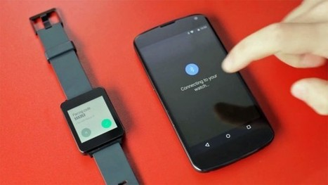 Data sent between phones and smartwatches wide open to hackers - Ars Technica | Maker Stuff | Scoop.it