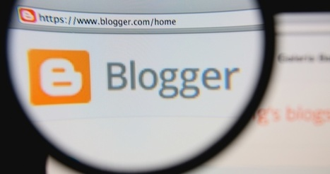 Google Blogger vs. WordPress | Content Strategy |Brand Development |Organic SEO | Scoop.it
