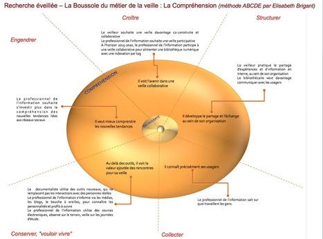 La Boussole du métier de la Veille - Résultats d'une enquête | Infocom | Scoop.it