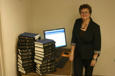 Access to online puts law libraries in easy reach - Richmond Times-Dispatch | Knowledge Management | Scoop.it
