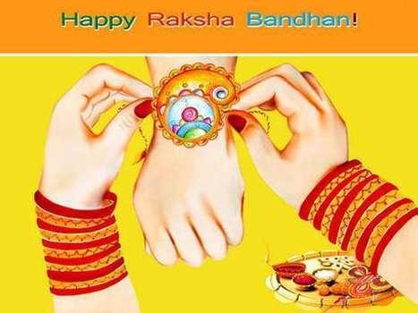 Dil Ki Baat, Raksha Bandhan Shayari, SMS | Dil Dosti Zindagi Fun | Scoop.it