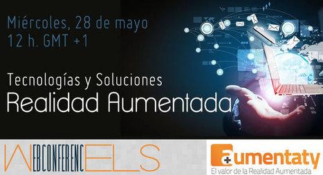 Nuevo WELS. Tecnologías y Soluciones en Realidad Aumentada, AUMENTATY | eLearningLand | Scoop.it