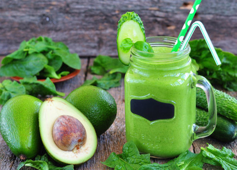 Best Green Smoothie Recipes for Weight Loss | Easy Low Diet | Scoop.it