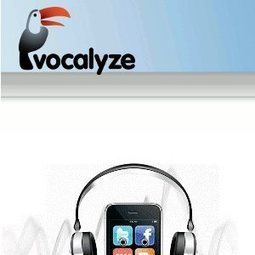 Vocalyze: Listen To Your Favorite News Website In Real Time | MakeUseOf.com | Learning Languages made funky | Scoop.it