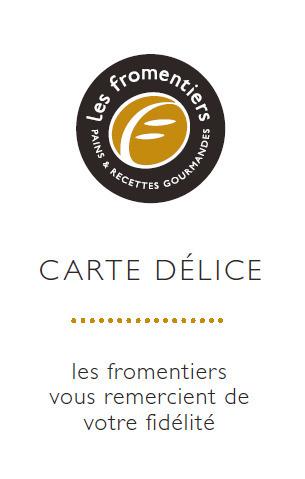Les fromentiers, le spécialiste du pain, lance un programme de Fidélisation croustillant pour ses 140 boulangeries en partenariat avec ADELYA. | ADELYA | Scoop.it