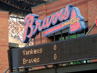 Atlanta Braves: MLB's Hottest Team!   Sports Brothers Report   Sports   Scoop.it