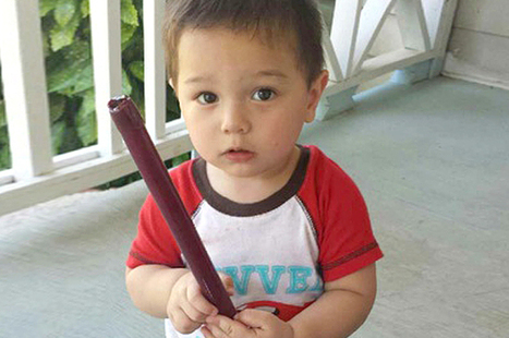 A SWAT team blew a hole in my 2-year-old son (UPDATE) | Human Condition | Scoop.it