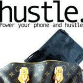 HUSTLE: The smarter way to charge your iPhone or any smartphone on the go | Mobile Marketing | Scoop.it