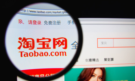 Taobao launches 200 new self-pickup points in Hong Kong with SF Express, ZTO, 7eleven etc. | Ecommerce logistics and start-ups | Scoop.it