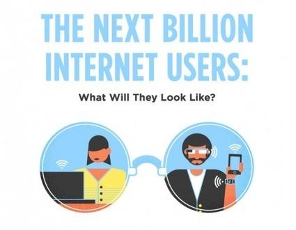 Que nous réserve Internet en 2017 ? | Les nouveautés informatique et multimédia | Scoop.it