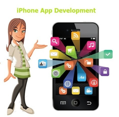 Best iPhone Application and Games Development Services in Australia | Webstralia - IT Solutions | Scoop.it