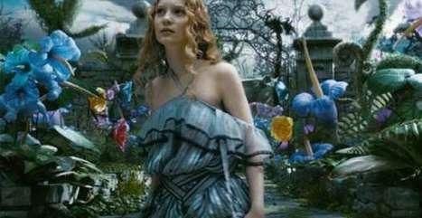 Ο  Λουίς Κάρολ και η «Αλίκη στη Χώρα των Θαυμάτων» | Λογοτεχνία | Scoop.it