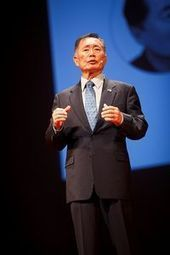 Presentation Zen: George Takei's bold TEDxKyoto Talk | Riders on the Storm | Scoop.it