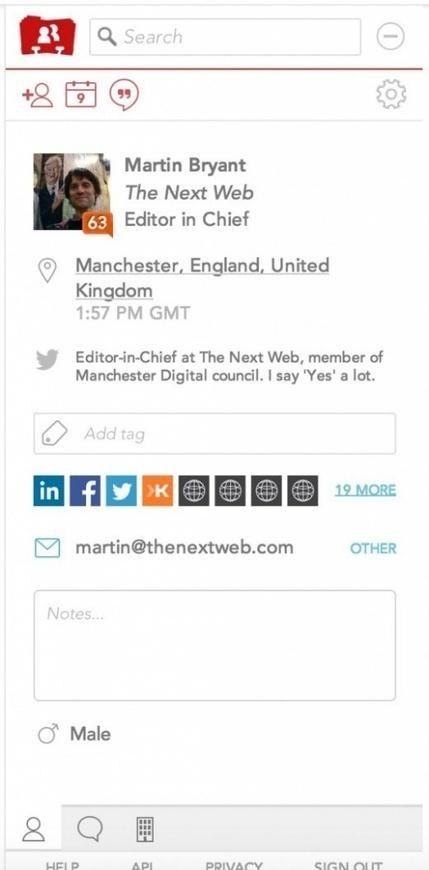 22 plugins Gmail à connaître pour le content marketing   Web Marketing   Scoop.it